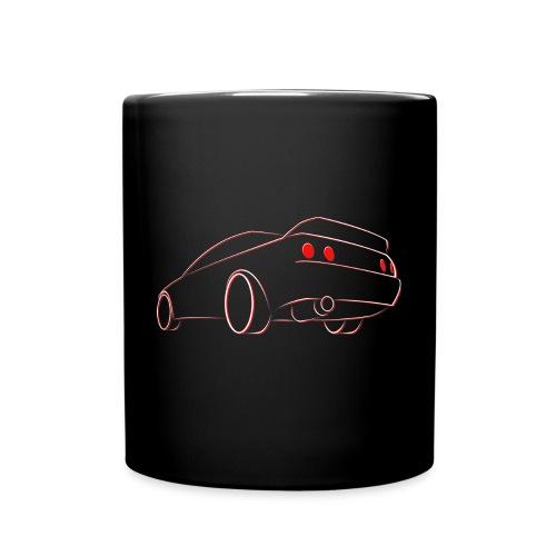 R32 Skyline outline Mugs & Drinkware - Full Colour Mug