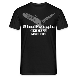 T-Shirt Blackeagle - Männer T-Shirt