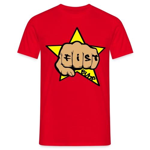 Fist Bump - T-shirt Homme