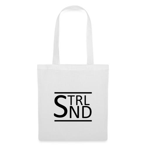 Einkaufstasche STRLSND - Stoffbeutel