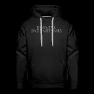 Hoodies & Sweatshirts ~ Men's Premium Hoodie ~ Product number 102073691