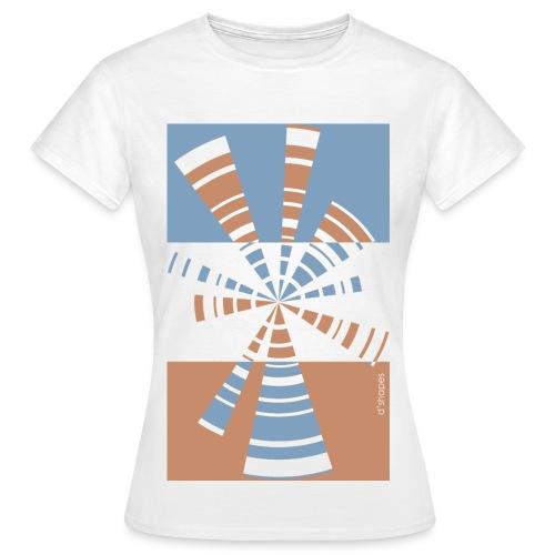 Radio Dusk - Woman T-shirt - Maglietta da donna