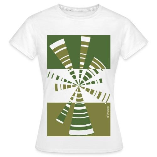 Radio Treetop - Woman T-shirt - Maglietta da donna