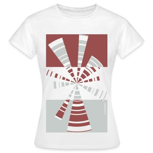 Radio Marsala - Woman T-shirt - Maglietta da donna