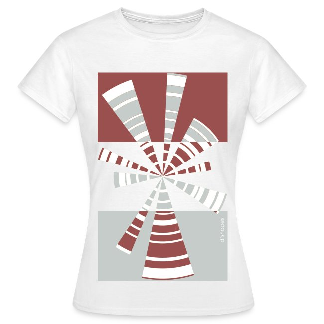 Radio Marsala - Woman T-shirt