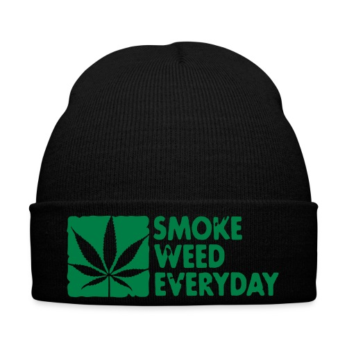 Weed - Winter Hat