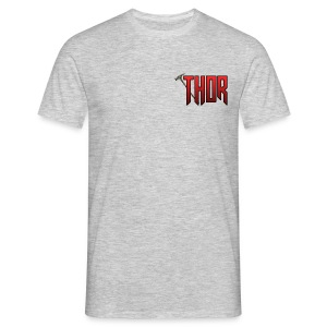 Mens Thor T-Shirt - Men's T-Shirt