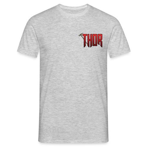 Mens Thor T-Shirt - Men's T-Shirt