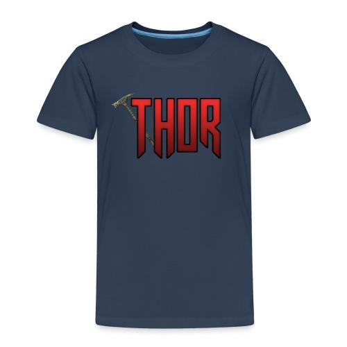 Kids Thor T-Shirt - Kids' Premium T-Shirt