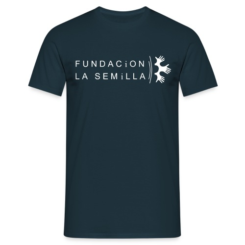 Camiseta La semilla negra - Camiseta hombre