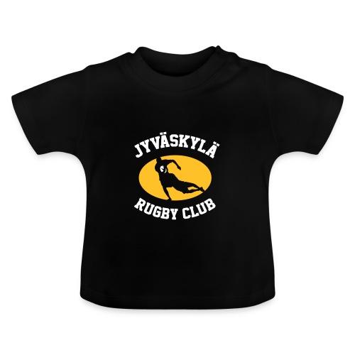 Vauvan t-paita - Vauvan t-paita