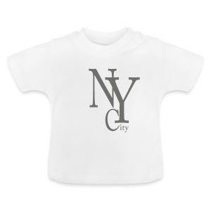 New York City Shirts - Baby T-Shirt