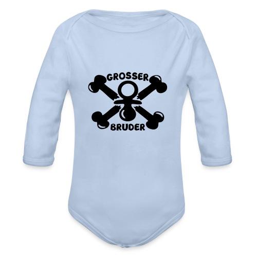 Baby Bio-Langarm-Body - Body,Babybody,Baby