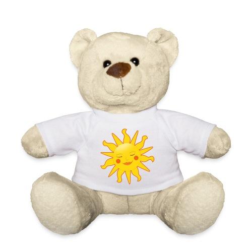Teddy Sonne Orange - Teddy