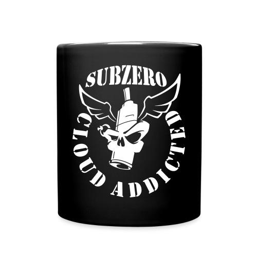 Subzero Tasse - Tasse einfarbig