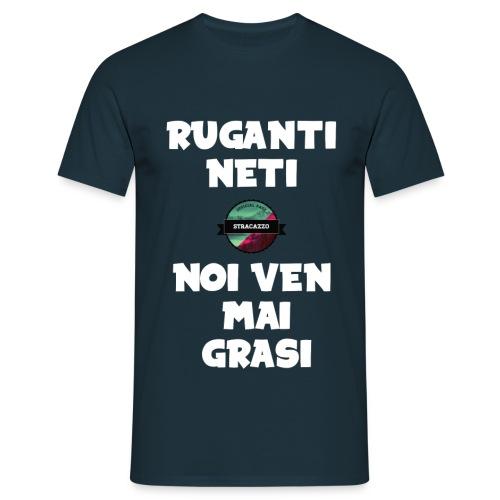 Ruganti - Maglietta da uomo