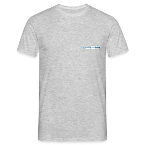 T-shirt homme recto/verso - Drive different - T-shirt Homme