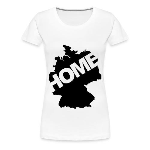 Home Girls - Frauen Premium T-Shirt