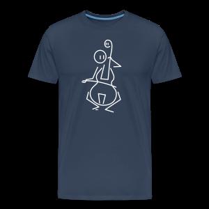 Gambist - Men's Premium T-Shirt