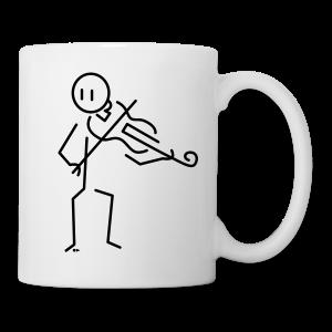 Violist [single-sided] - Mug