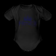 Baby Bodysuits ~ Baby Bodysuit ~ Gin O'Clock Prince Baby Vest