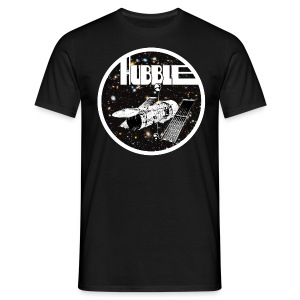 Hubble Deep Space - Men's T-Shirt