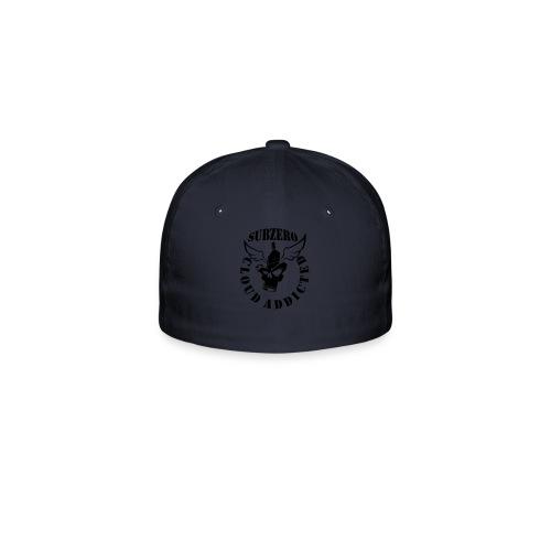 Subzero Cap - Flexfit Baseballkappe