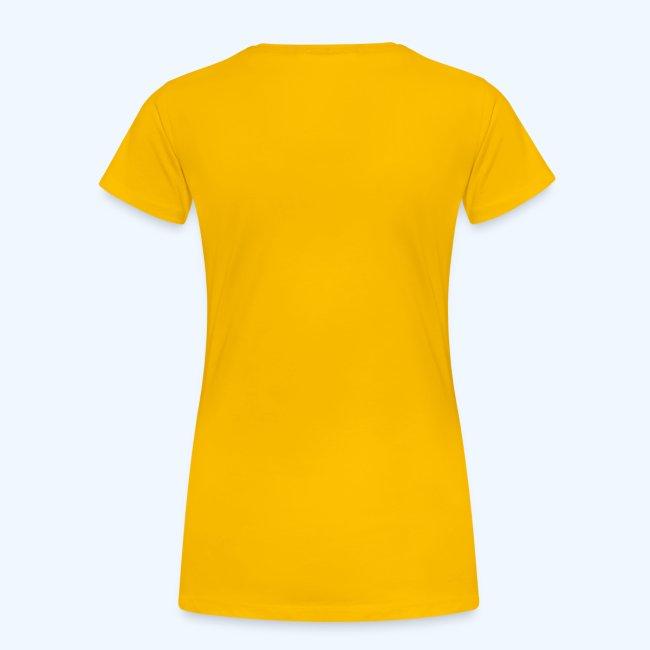 Indecisive Ladies T-Shirt
