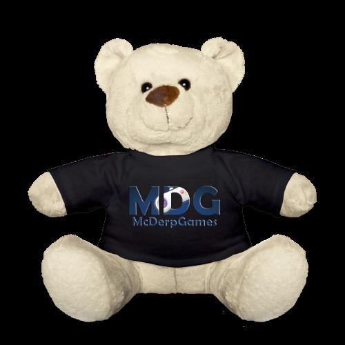 MDG McDerpGames Teddy - Teddy