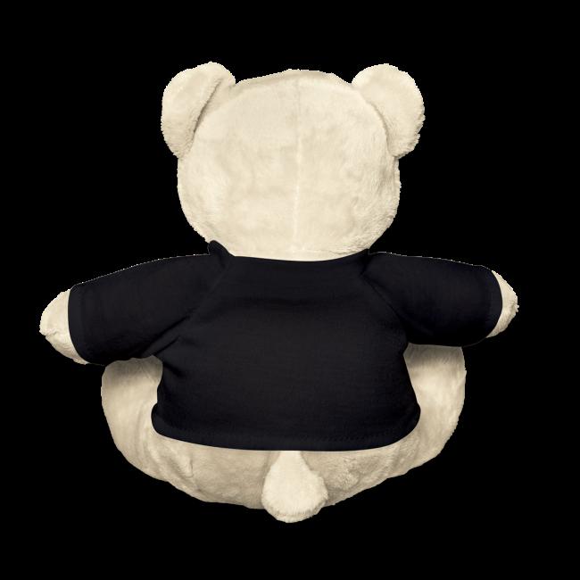 MDG McDerpGames Teddy