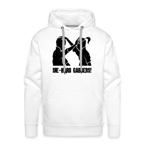 DHG Sweater - Mannen Premium hoodie