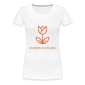 Women's Tee 2 - Women's Premium T-Shirt