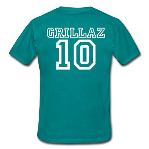 Support 10 - Männer T-Shirt
