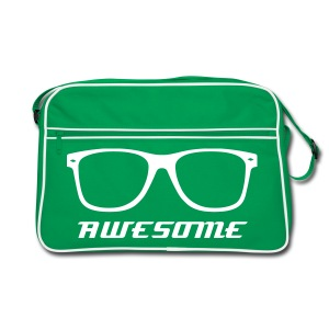 Awesome bag. - Retro Bag