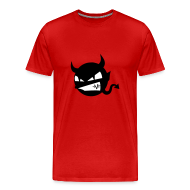 T-Shirts ~ Men's Premium T-Shirt ~ T-Shirt Uomo
