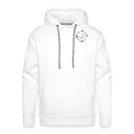 Hoodies & Sweatshirts ~ Men's Premium Hoodie ~ Downsman Hooded Sweatshirt