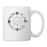 Mugs & Drinkware ~ Mug ~ Downsman Logo Mug