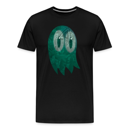 Jungwirth Arts Men - Männer Premium T-Shirt