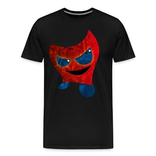 J.Arts Men - Männer Premium T-Shirt