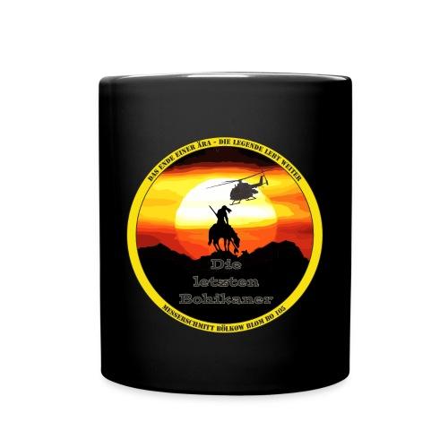 Tasse Bohikaner - Tasse einfarbig