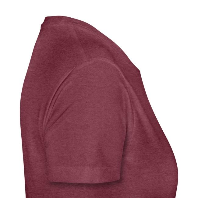 Women's T-Shirt - Pink (Version 1)