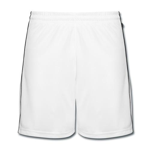 Trainingshose (Ohne Druck)  - Männer Fußball-Shorts