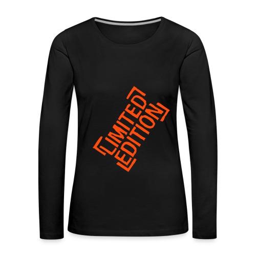 Jumper - Women's Premium Longsleeve Shirt