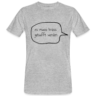 T-Shirts ~ Männer Bio-T-Shirt ~ EMKGW T-Shirt/men