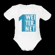 Baby Bodys ~ Baby Kurzarm-Body ~ 1weiter