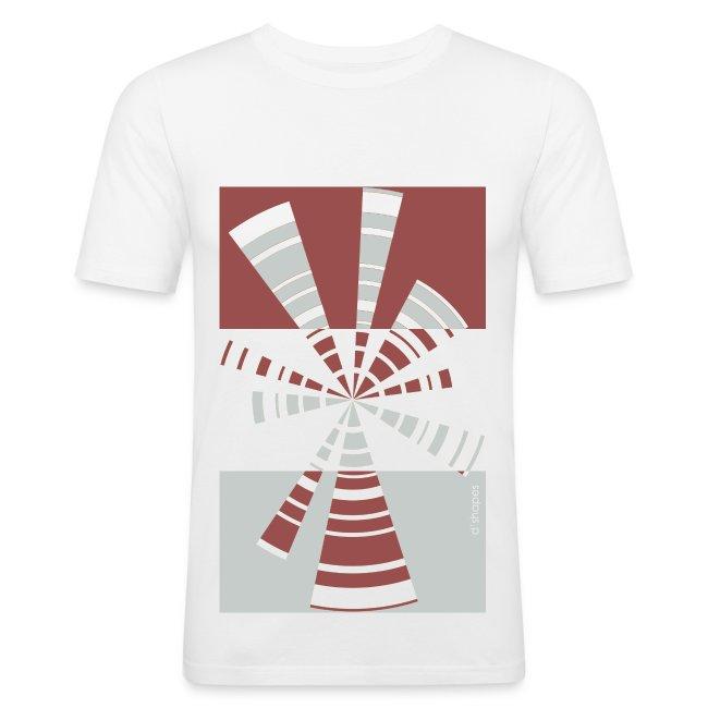 Radio Marsala - Man Slim T-shirt