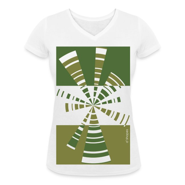 Radio Treetop - Woman V T-shirt