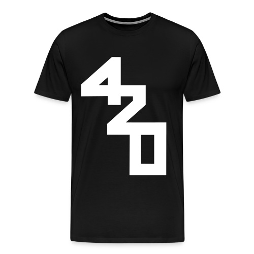 420 Bakin' Soda  - Männer Premium T-Shirt