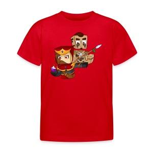 Vilain Kid's Shirt - Kids' T-Shirt