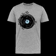 T-Shirts ~ Männer Premium T-Shirt ~ Artikelnummer 105888076